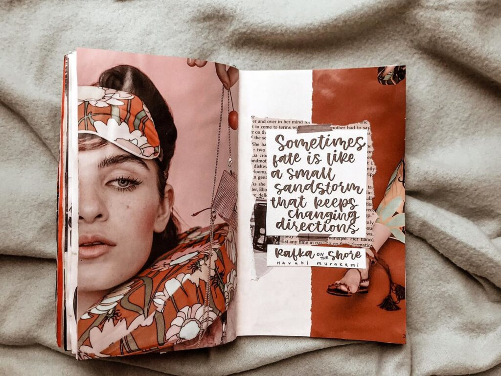 Ten Types of Journals You Can Create