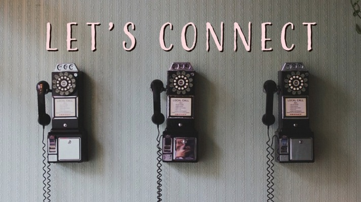 Let's Connect: Communicating More Clearly
