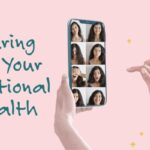 Email Mini Course – Caring for Your Emotional Health